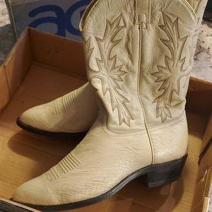 Wrangler Leather Boot